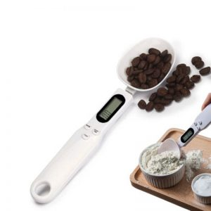 Digital Measuring Spoon With Scale