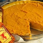 Fireball Whisky Pumpkin Pie Leaves All Other Pies In The Dust – DIY Ways
