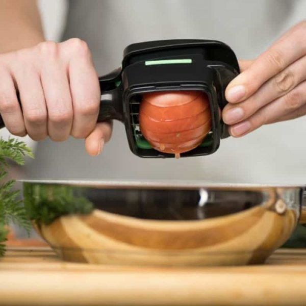 Quick Vegetable Dicer