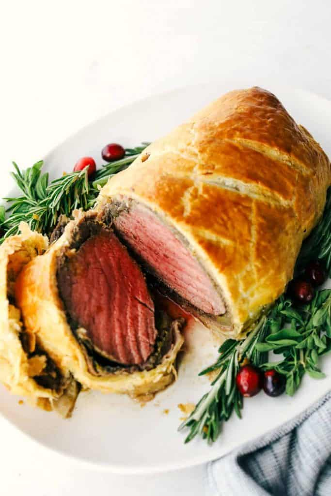 Best Ever Beef Wellington Recipe