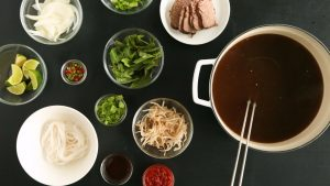 Foolproof Pho- Kitchen Conundrums with Thomas Joseph