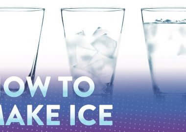 How to Make Ice Cubes | Food.com